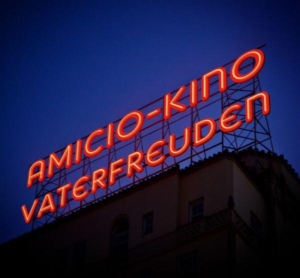 AmiciO-Kino