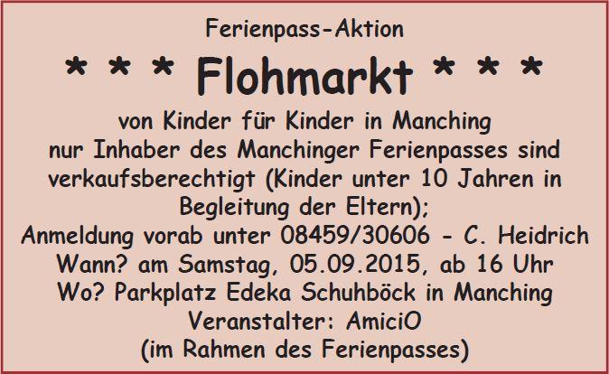Flohmarkt_2015