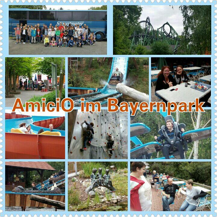 Bayernpark_Karte